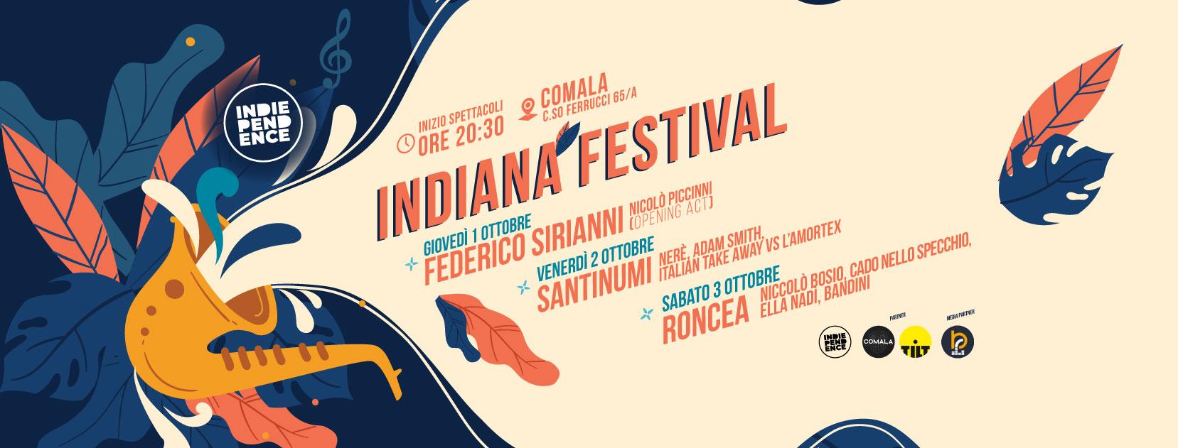 Indiana Festival