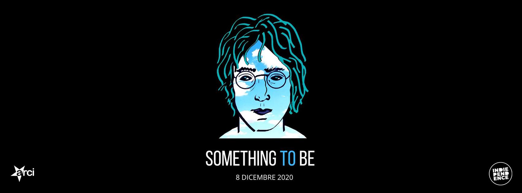 Something to be