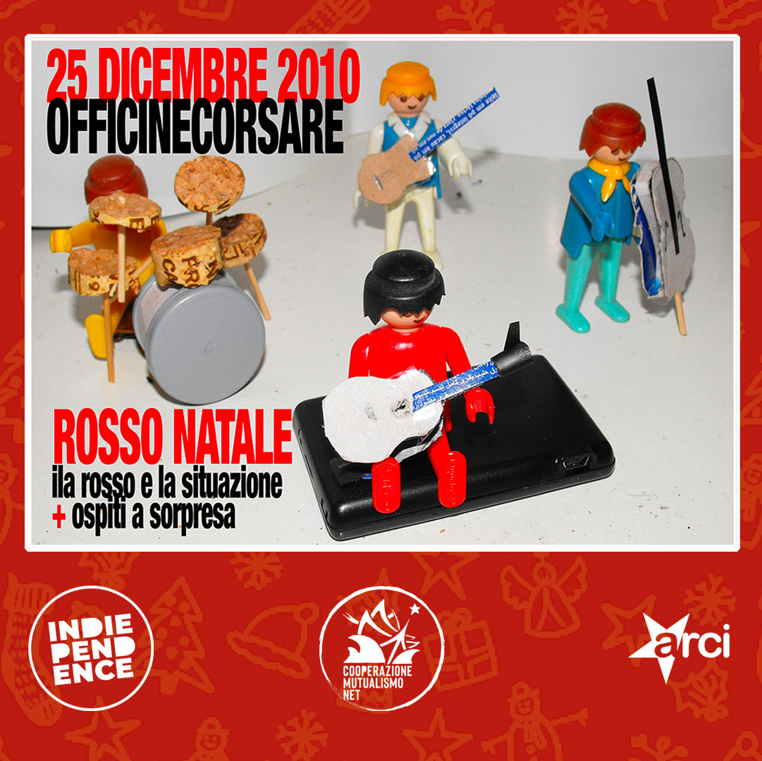 Rosso Natale